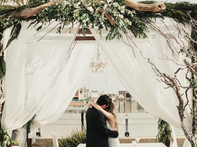 La boda de Pablo y Estefanía en Jocotepec, Jalisco 209