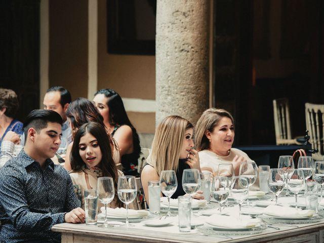 La boda de Pablo y Estefanía en Jocotepec, Jalisco 211