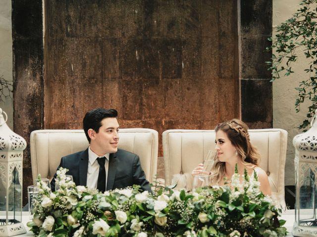 La boda de Pablo y Estefanía en Jocotepec, Jalisco 212