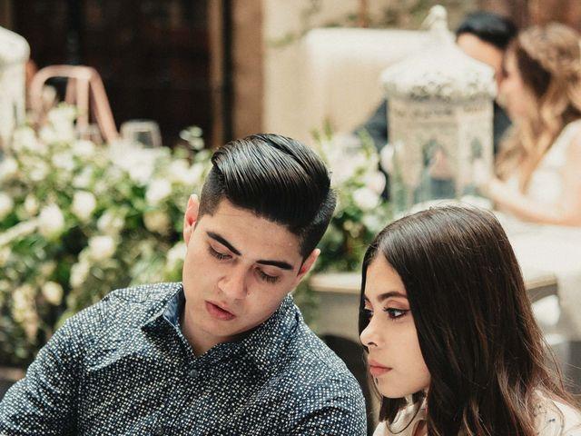 La boda de Pablo y Estefanía en Jocotepec, Jalisco 214