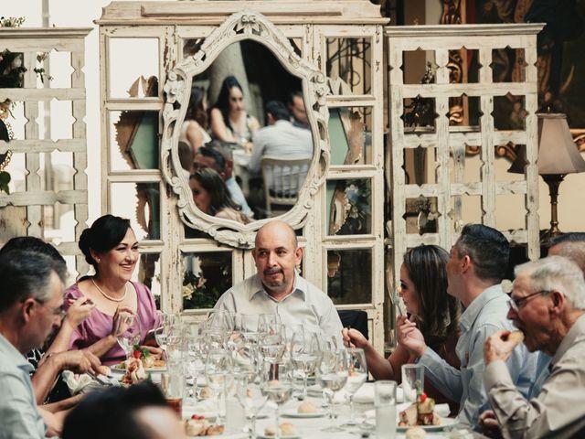 La boda de Pablo y Estefanía en Jocotepec, Jalisco 233