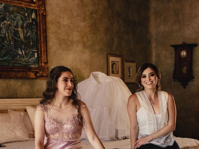 La boda de Pablo y Estefanía en Jocotepec, Jalisco 282