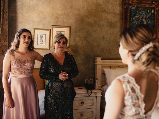 La boda de Pablo y Estefanía en Jocotepec, Jalisco 311