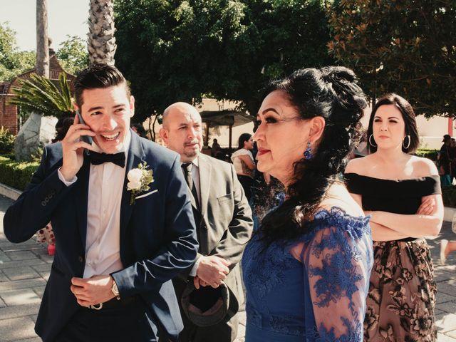 La boda de Pablo y Estefanía en Jocotepec, Jalisco 328