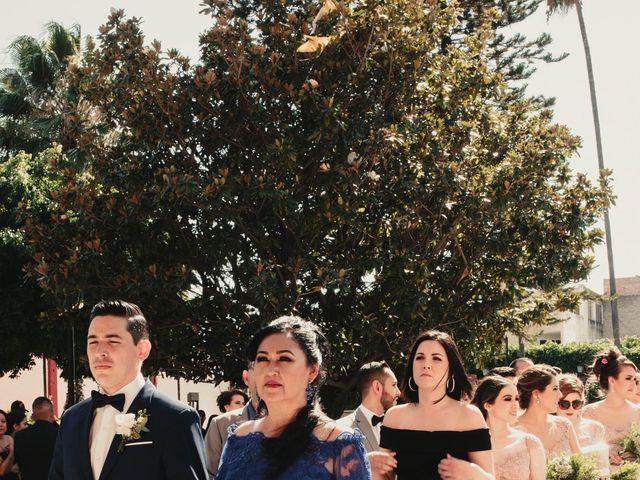 La boda de Pablo y Estefanía en Jocotepec, Jalisco 329