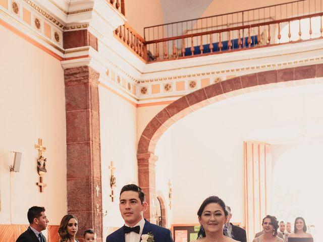 La boda de Pablo y Estefanía en Jocotepec, Jalisco 332