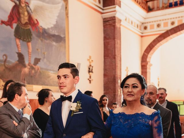 La boda de Pablo y Estefanía en Jocotepec, Jalisco 333