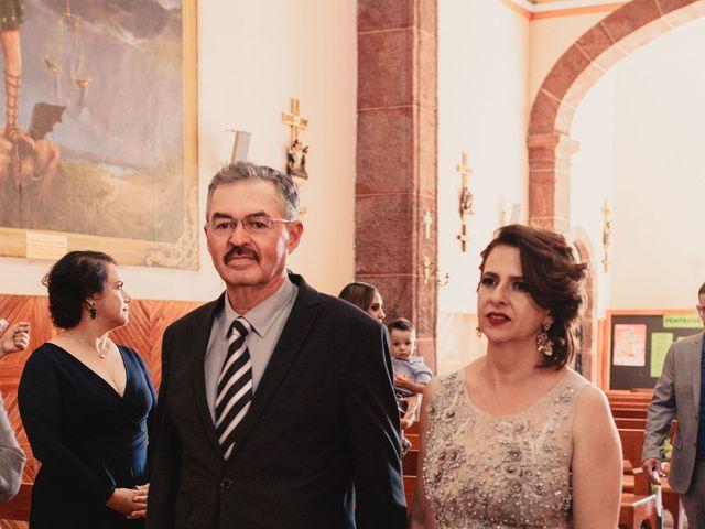 La boda de Pablo y Estefanía en Jocotepec, Jalisco 334