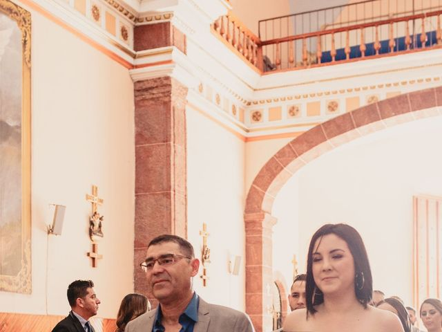 La boda de Pablo y Estefanía en Jocotepec, Jalisco 335
