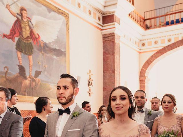 La boda de Pablo y Estefanía en Jocotepec, Jalisco 336