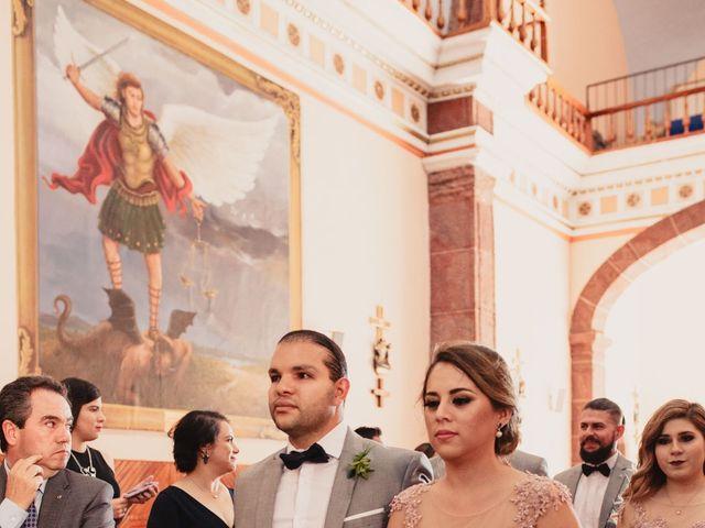 La boda de Pablo y Estefanía en Jocotepec, Jalisco 337
