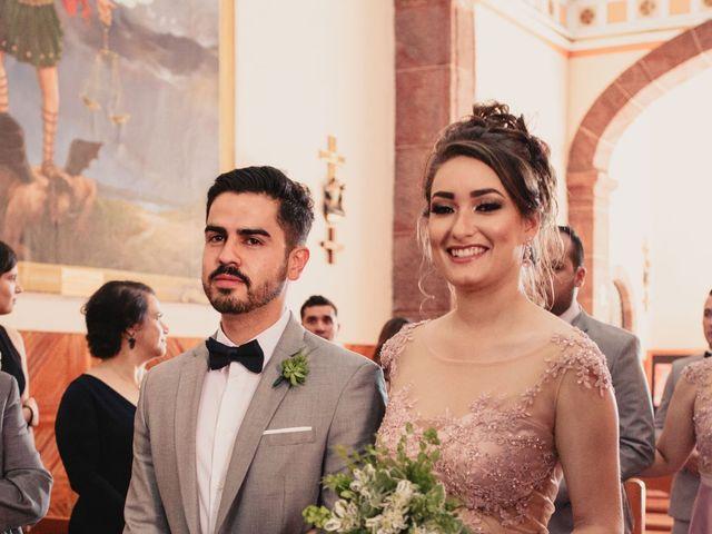 La boda de Pablo y Estefanía en Jocotepec, Jalisco 338