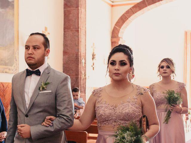 La boda de Pablo y Estefanía en Jocotepec, Jalisco 339