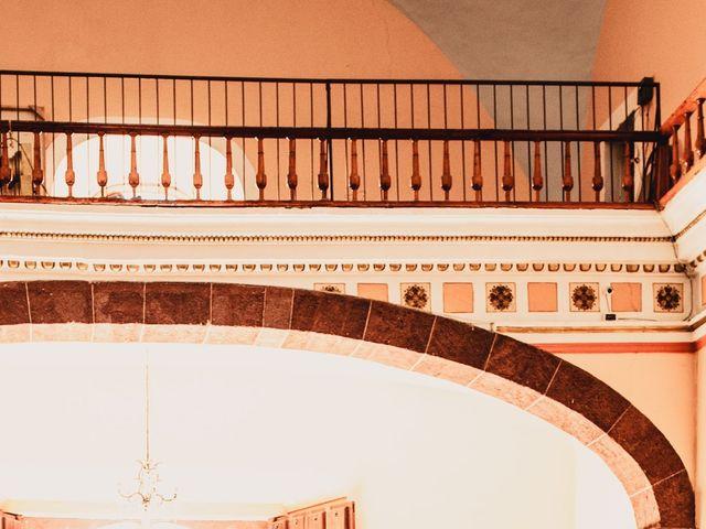 La boda de Pablo y Estefanía en Jocotepec, Jalisco 340