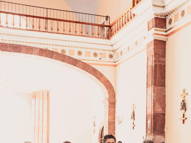 La boda de Pablo y Estefanía en Jocotepec, Jalisco 341