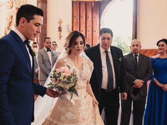 La boda de Pablo y Estefanía en Jocotepec, Jalisco 343