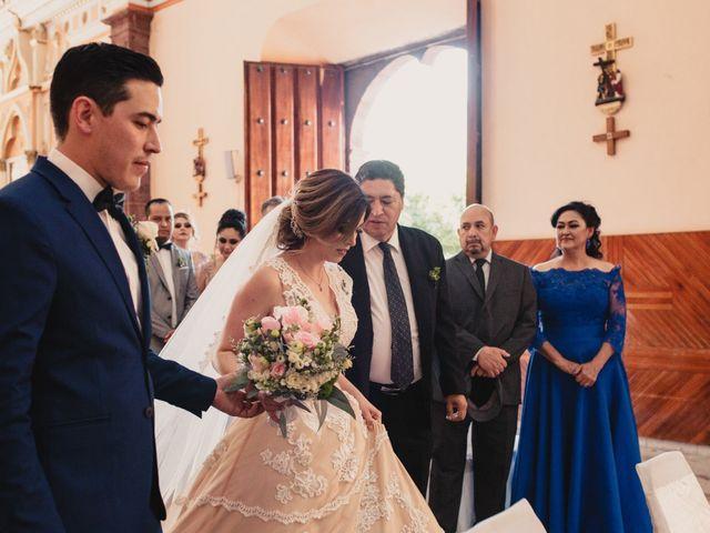 La boda de Pablo y Estefanía en Jocotepec, Jalisco 344