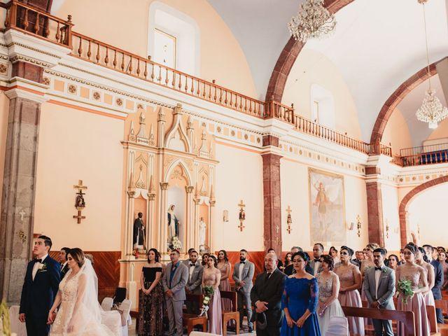 La boda de Pablo y Estefanía en Jocotepec, Jalisco 346