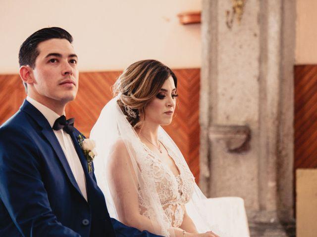 La boda de Pablo y Estefanía en Jocotepec, Jalisco 347