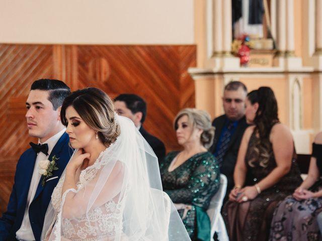 La boda de Pablo y Estefanía en Jocotepec, Jalisco 350