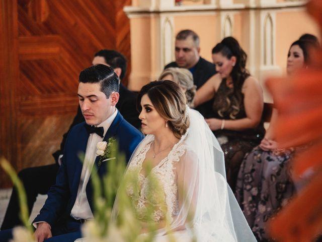 La boda de Pablo y Estefanía en Jocotepec, Jalisco 351