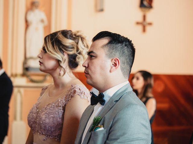 La boda de Pablo y Estefanía en Jocotepec, Jalisco 356