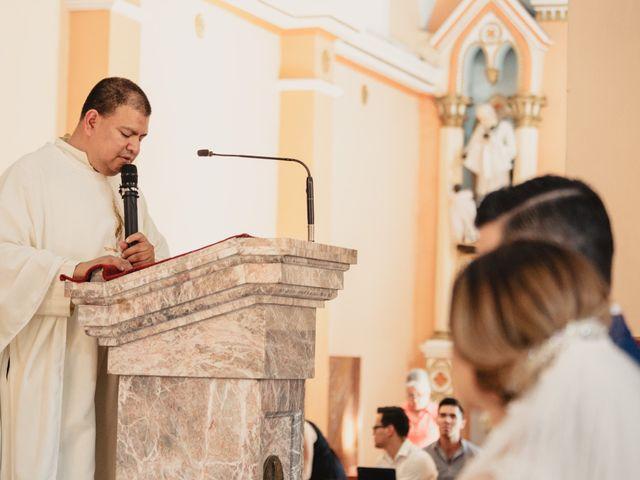 La boda de Pablo y Estefanía en Jocotepec, Jalisco 357