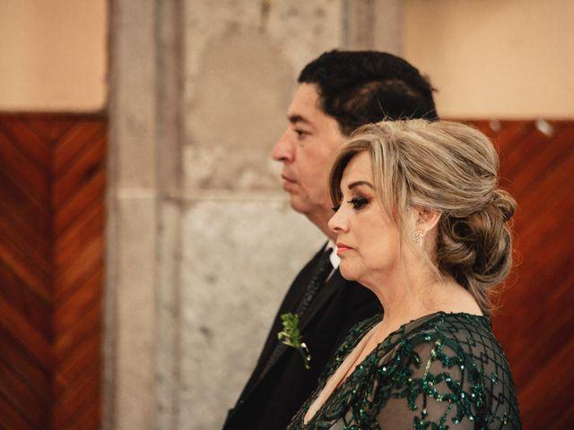 La boda de Pablo y Estefanía en Jocotepec, Jalisco 358