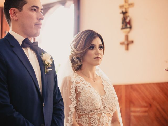 La boda de Pablo y Estefanía en Jocotepec, Jalisco 361