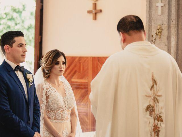 La boda de Pablo y Estefanía en Jocotepec, Jalisco 362