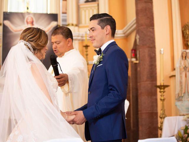 La boda de Pablo y Estefanía en Jocotepec, Jalisco 365