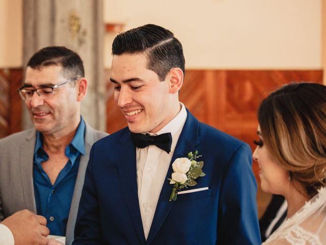La boda de Pablo y Estefanía en Jocotepec, Jalisco 371