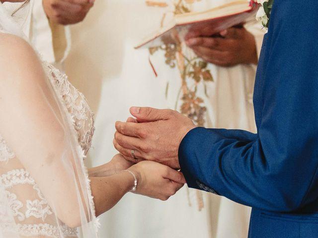 La boda de Pablo y Estefanía en Jocotepec, Jalisco 375