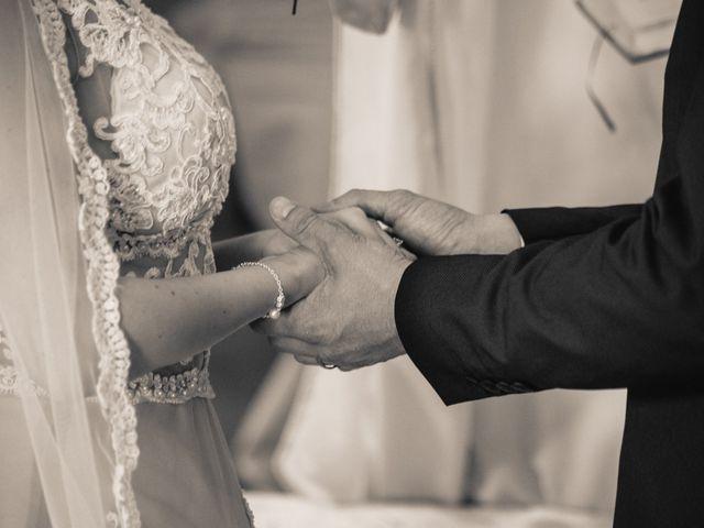 La boda de Pablo y Estefanía en Jocotepec, Jalisco 378