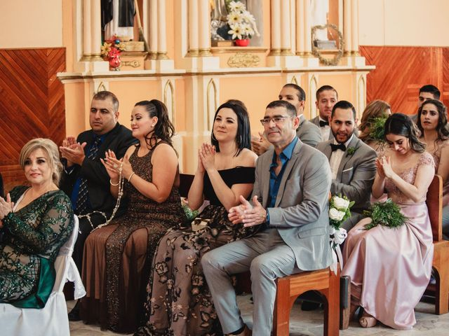 La boda de Pablo y Estefanía en Jocotepec, Jalisco 384