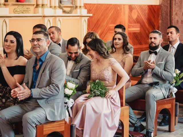 La boda de Pablo y Estefanía en Jocotepec, Jalisco 386
