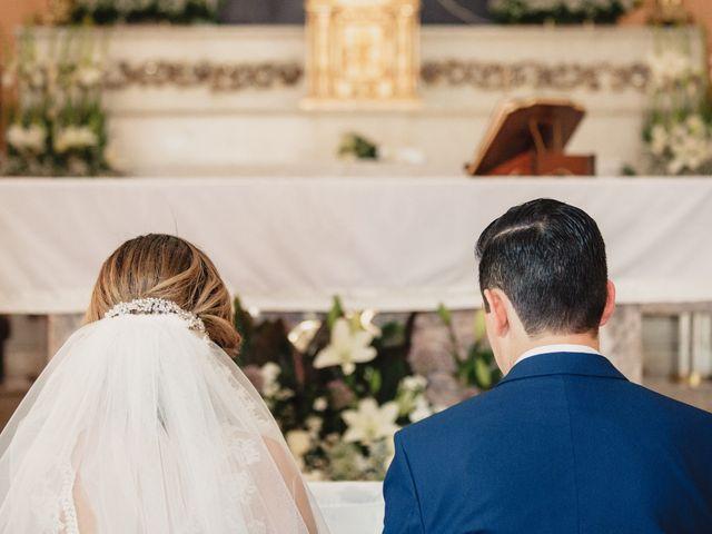 La boda de Pablo y Estefanía en Jocotepec, Jalisco 389