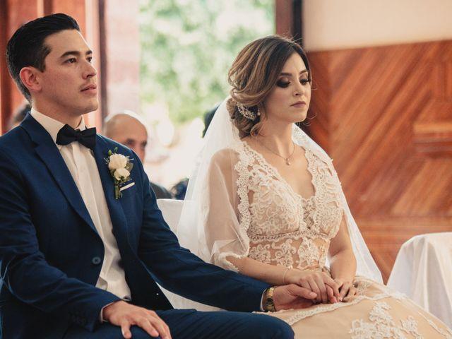 La boda de Pablo y Estefanía en Jocotepec, Jalisco 390