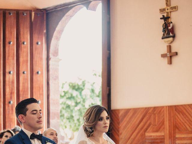 La boda de Pablo y Estefanía en Jocotepec, Jalisco 391
