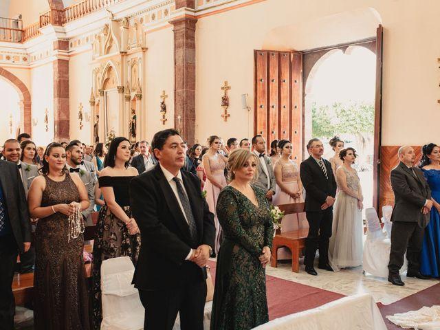 La boda de Pablo y Estefanía en Jocotepec, Jalisco 392