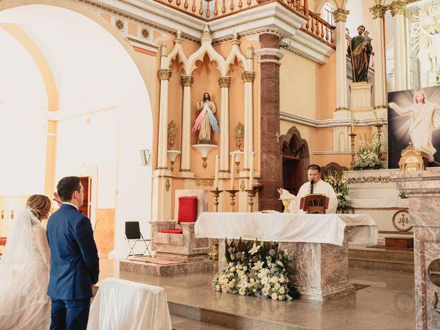 La boda de Pablo y Estefanía en Jocotepec, Jalisco 393
