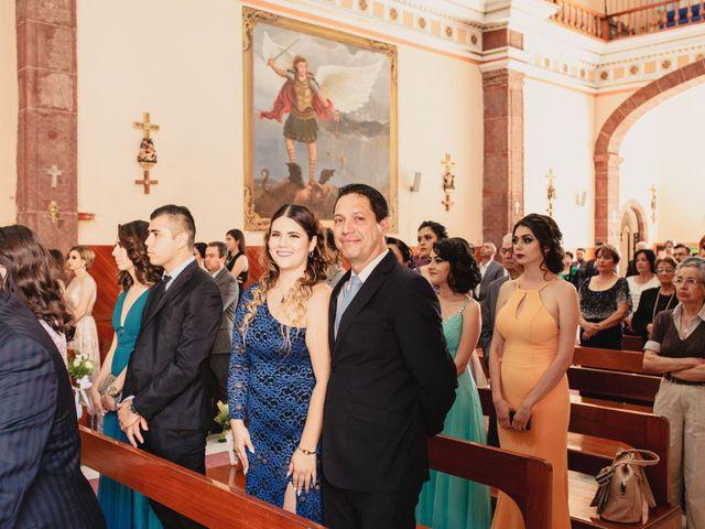 La boda de Pablo y Estefanía en Jocotepec, Jalisco 397