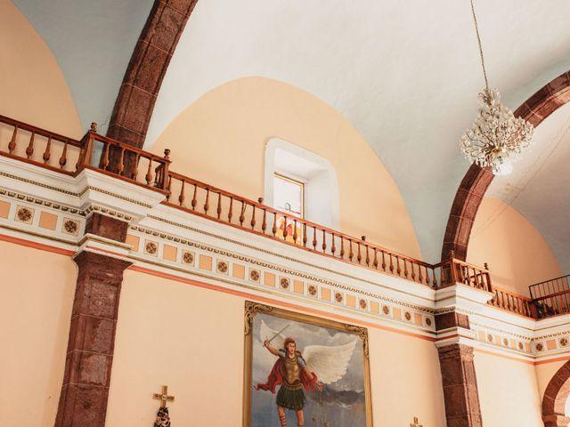 La boda de Pablo y Estefanía en Jocotepec, Jalisco 399