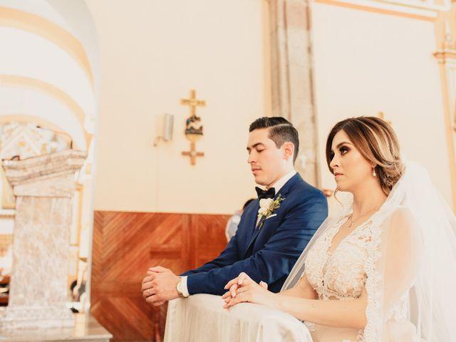 La boda de Pablo y Estefanía en Jocotepec, Jalisco 404