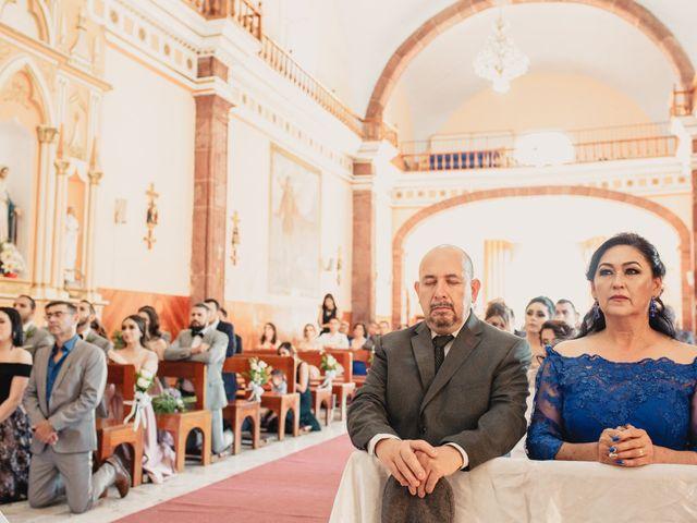 La boda de Pablo y Estefanía en Jocotepec, Jalisco 405