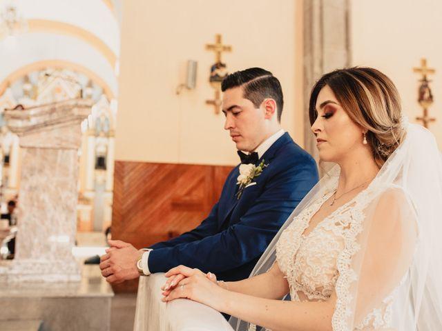 La boda de Pablo y Estefanía en Jocotepec, Jalisco 406