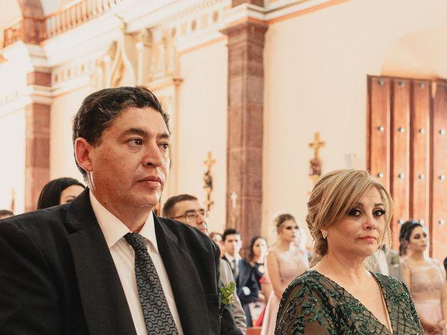 La boda de Pablo y Estefanía en Jocotepec, Jalisco 409