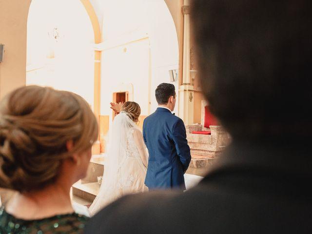 La boda de Pablo y Estefanía en Jocotepec, Jalisco 410