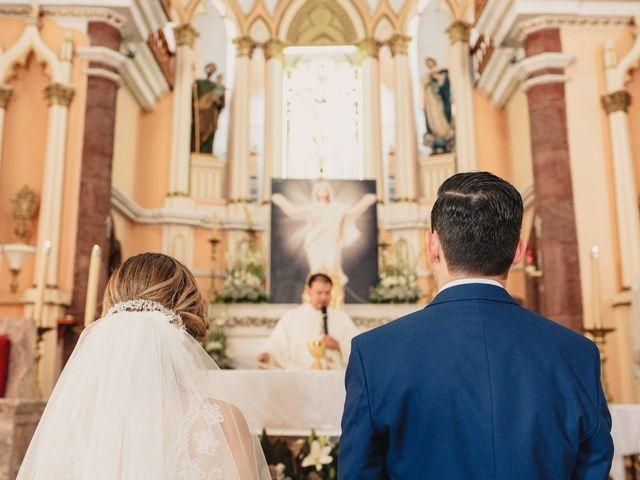 La boda de Pablo y Estefanía en Jocotepec, Jalisco 411