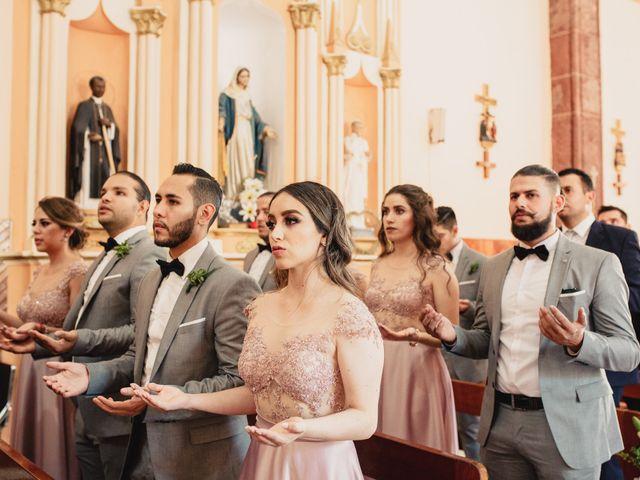 La boda de Pablo y Estefanía en Jocotepec, Jalisco 412